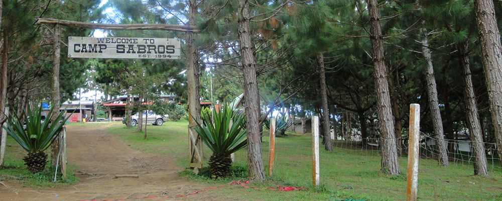 Inquire Now | Camp Sabros